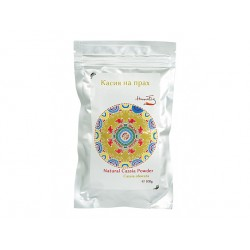 Cassia Powder, natural, 100 g