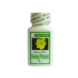 Масло от Вечерна Примроза, При женски проблеми, ТНТ - 60 капсули