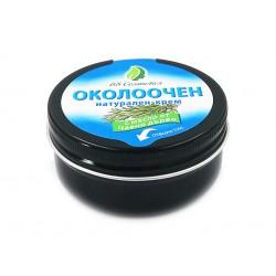 Натурален крем за лице с чаено дърво, Би Ес Козметикс, 50 гр.