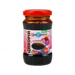 Разтворим екстракт на цикория с ехинацея, Цикоринка, 200 гр.