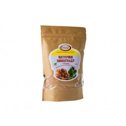Брашно от гроздови семена, частично обезмаслено, 200 гр.
