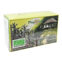 БИО Фиточай, Коприва, ФитоСвит, 20 филт. пакетчета