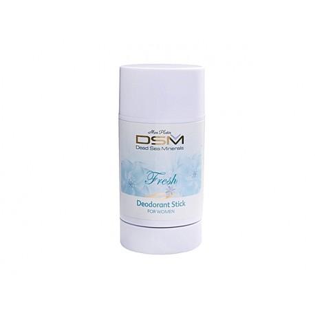 Стик дезодорант за жени, DSM, 80 мл.
