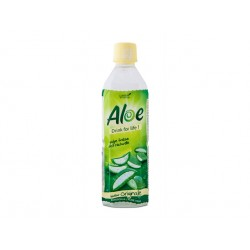 Aloe Vera drink, original, Drink For Life, 500 ml
