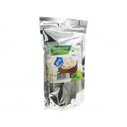 Organic Coconut chips, Burel Organics, 150 g