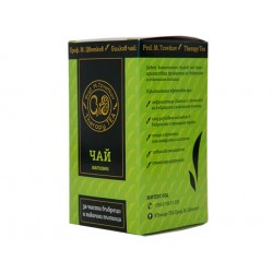 Чай за чисти бъбреци, Проф. М. Цветков, 30 филт. пакетчета