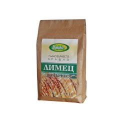 Natural two-grained einkorn flour, 500 g
