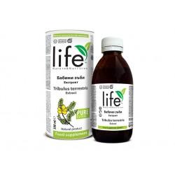 Бабини зъби, воден екстракт, Life Nutrition, 300 ml