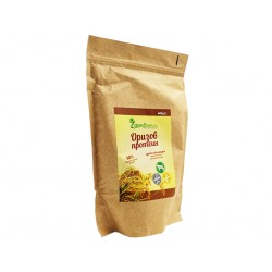 Rice protein isolate, pure, powder, Zdravnitza, 400 g