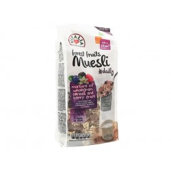 Forest fruits Muesli, Vitalia, 250 g