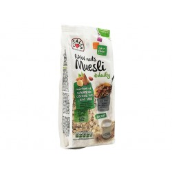Raw nuts Muesli, Vitalia, 250 g