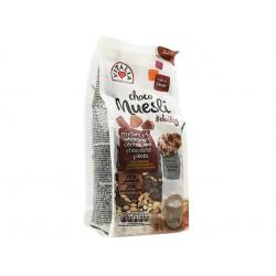 Choco Muesli, Vitalia, 250 g