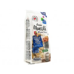 Classic Muesli with raisins and seeds, Vitalia, 250 g