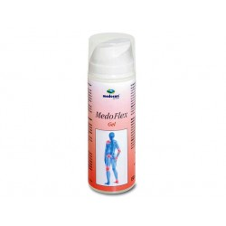 Medo Flex , for healthy joints, tendons and cartilage, Madosan, 150 ml