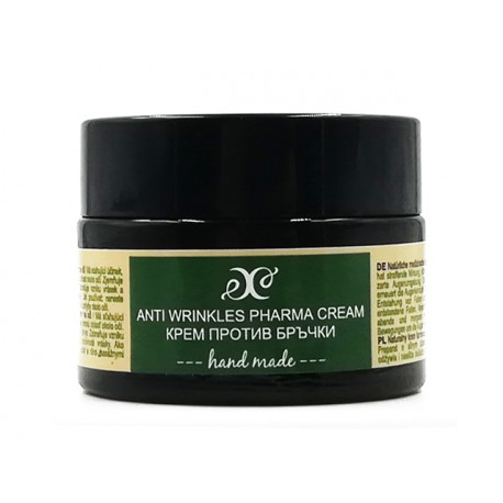 Pharma Eye Cream, against wrinkles, Hristina, 40 ml