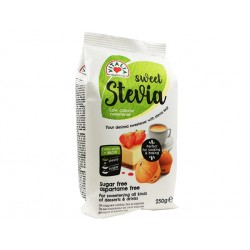 Sweet Stevia, natural sweetener, powder, Vitalia, 250 g
