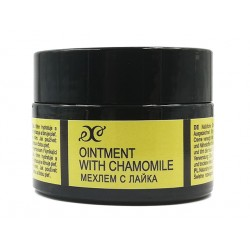 Oinment with chamomile, for sensitive skin, Hristina, 40 ml