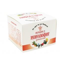 Ревулзофит, билков крем, Д-р Пашкулев, 35 мл.