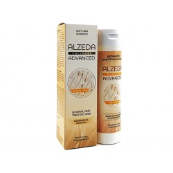 Soft Hair shampoo with Collagen and Oils, Alzeda, 250 ml