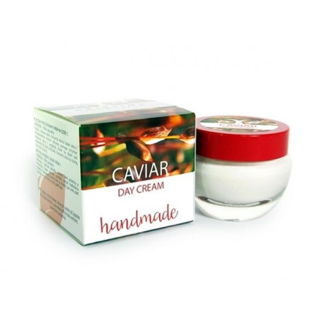 Caviar Day Cream, deeply nourishing, Hristina, 50 ml