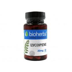 Ликопен, за здрава простата, Биохерба, 60 капсули