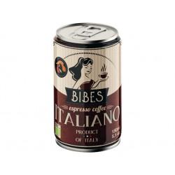 BIO Espresso coffe, Italiano, Bibes, 150 ml