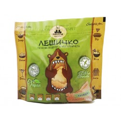 Baked Lentil Chips - Cumin, Papa Bear, 50 g