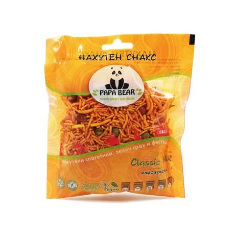Chickpeas snack - Classic Mix, Papa Bear, 100 g
