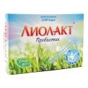 Lyolact, probiotic, 400mg, 30 capsules