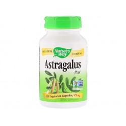 Astragalus root, Nature's Way, 100 vegetarian capsules