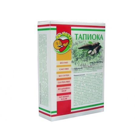 Тапиока - 500 гр.
