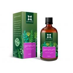 Geranium - bloody geranium extract, tincture, Panacea, 100 ml