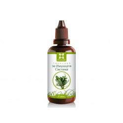 Herbal tincture for Immune system, Panacea, 100 ml
