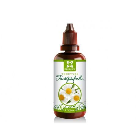 Gastrofix, herbal tincture, Panacea, 100 ml