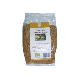 Golden Flaxseed - 200 g