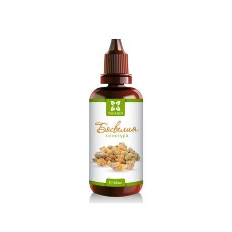Boswellia, herbal tincture, Panacea, 100 ml