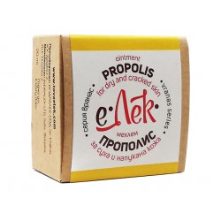 Мехлем Прополис, при суха и напукана кожа, еЛек, 20 мл.