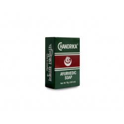 Ayurvedic soap, Chandrika, 75/125 g
