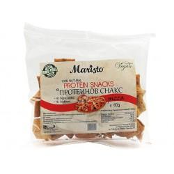 Протеинов снакс - пица, Маристо, 60 гр.
