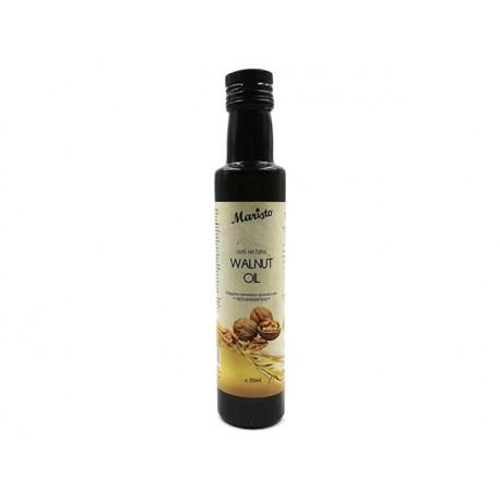 Walnut oil, unrefined, Maristo, 250 ml