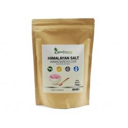 Хималайска сол, йодирана, фино смляна, Здравница, 700 гр.