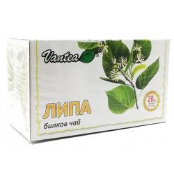 Липа, билков чай, Вантеа, 20 филт. пакетчета