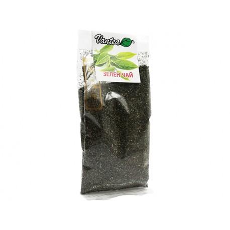 Green tea, ground leaves, Vantea, 100 g