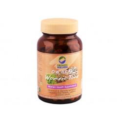 Women-Tone, Organic Wellness, 90 capsules