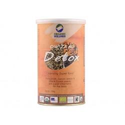 Detox, Organic Wellness, 100 g