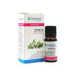 Thyme, essential oil, Bioherba, 5 ml