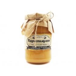 Immunostimulant - honey, royal jelly, propolis, bee pollen, 450 g