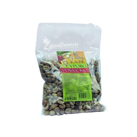 Сурово кафе Робуста - 100 гр.