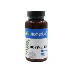 Boswellia, Bioherba, 100 capsules