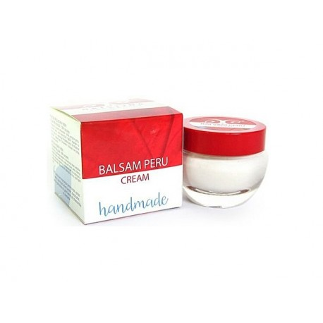 Peruvian Balm, Hand-Made, Hristina, 50 ml
